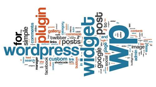 wordpress-extention